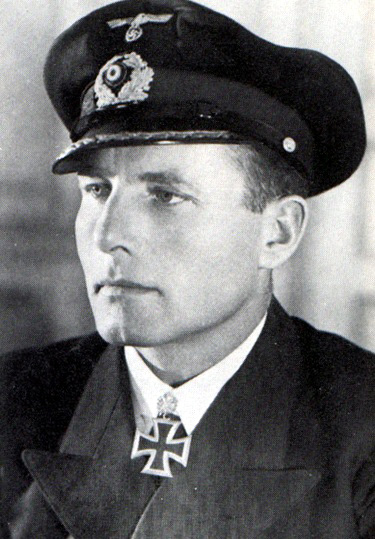 Commander-of-U68