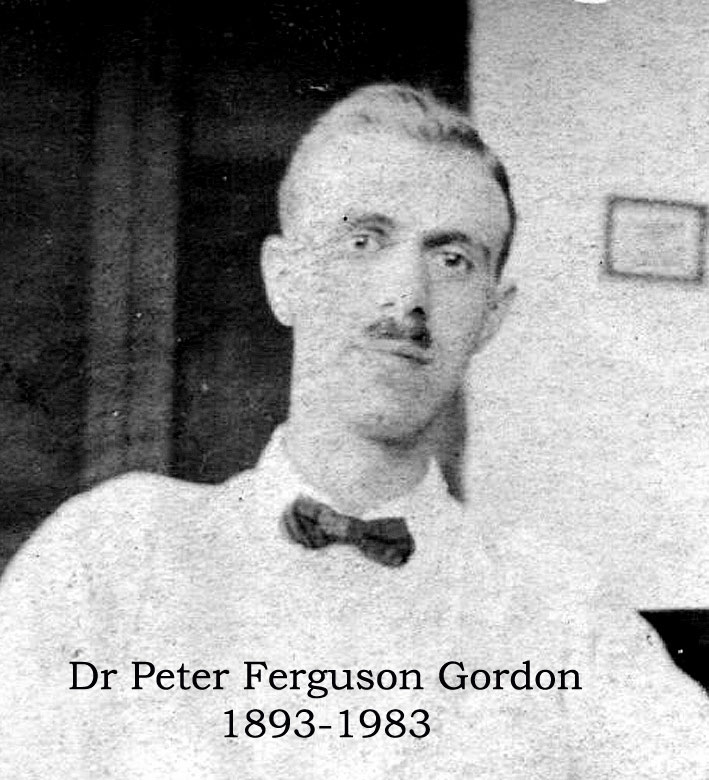 Peter-F.-Gordon