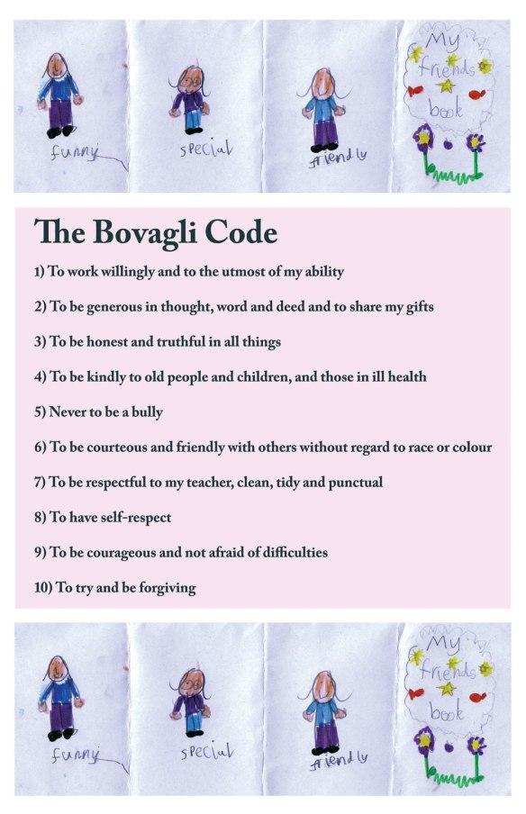 Bovagli-code