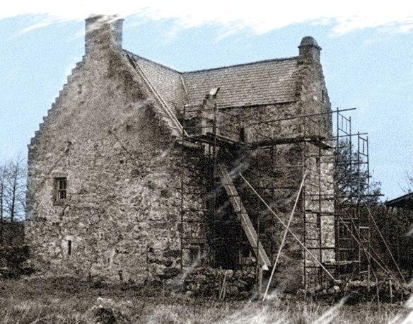 castle-Hallhead
