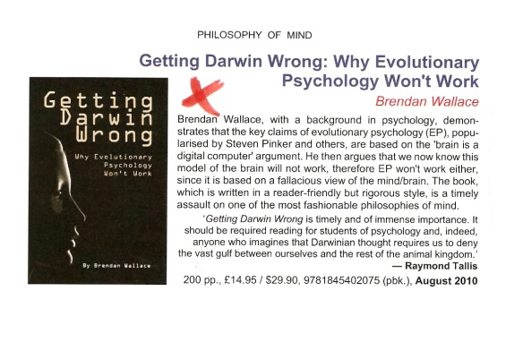 Darwinitis