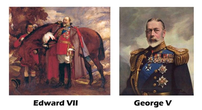 Edward-VII-&-George-V