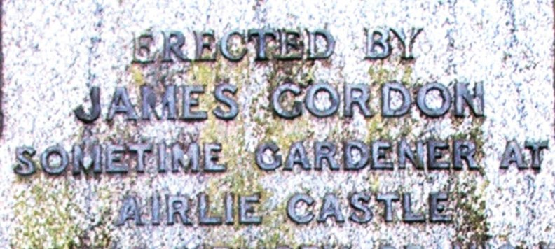 Gardener-Gordon-Airlie