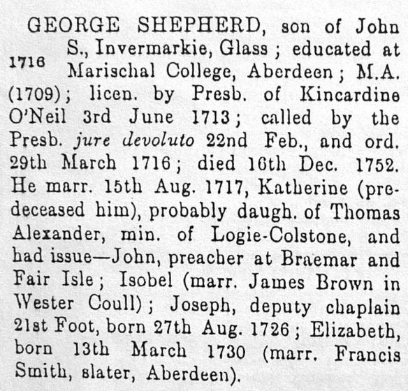 George-Shepherd