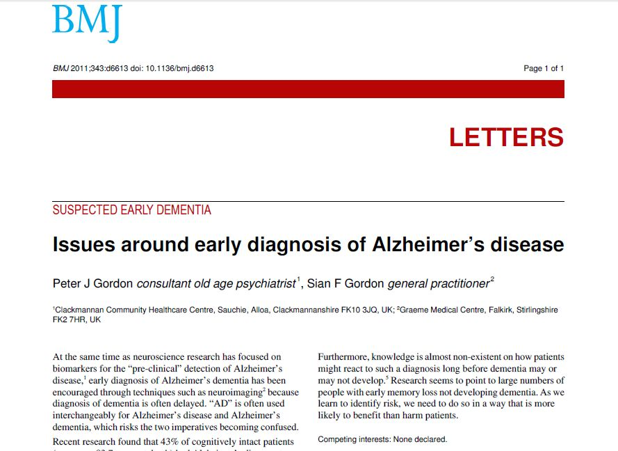 what is a good thesis statement for alzheimer disease You made me look and sound really good and  of alzheimer's disease:  of a thesis statement thesis on alzheimers disease doctorate thesis.