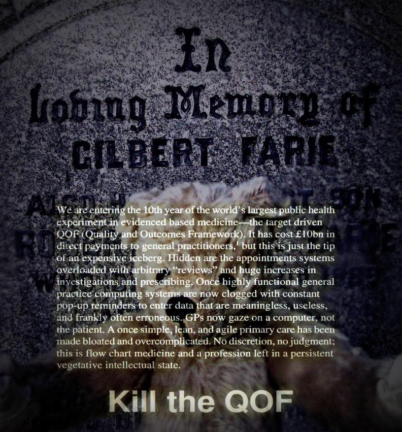 Kill-the-QOF