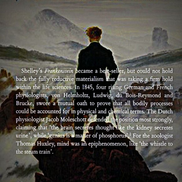 Shelley's-Frankenstein