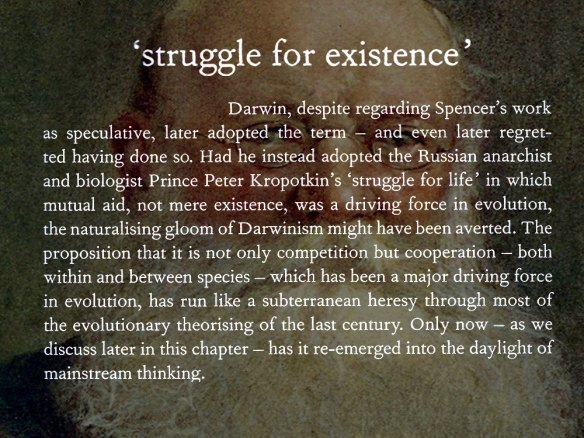 struggle-for-existence