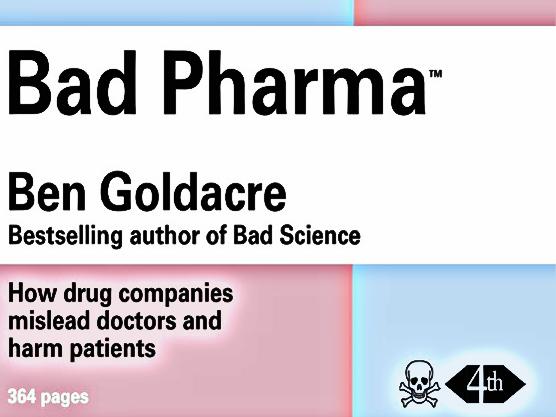Bad pharma 5