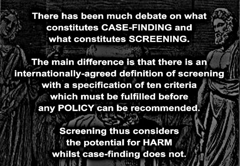 Case-finding-and-Screening-