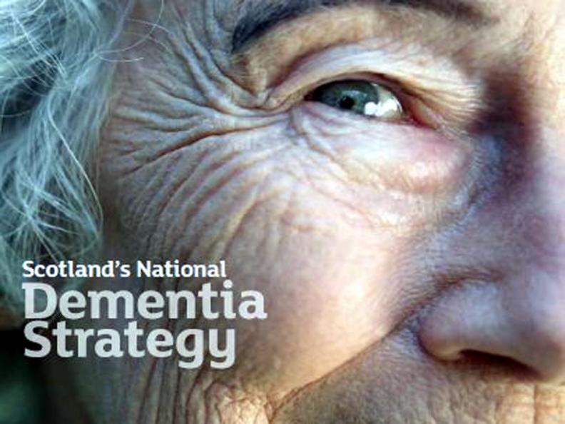 Dementia Strategy