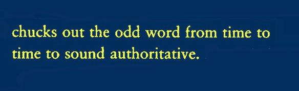 odd-word
