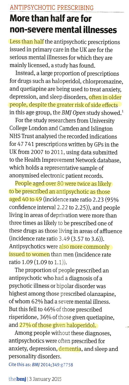 Antipsychotic-prescribing--