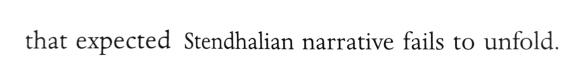 Barnes on Delacroix (2)