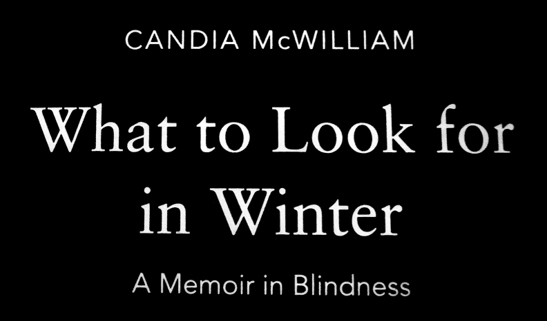 Candia McWilliam (1)