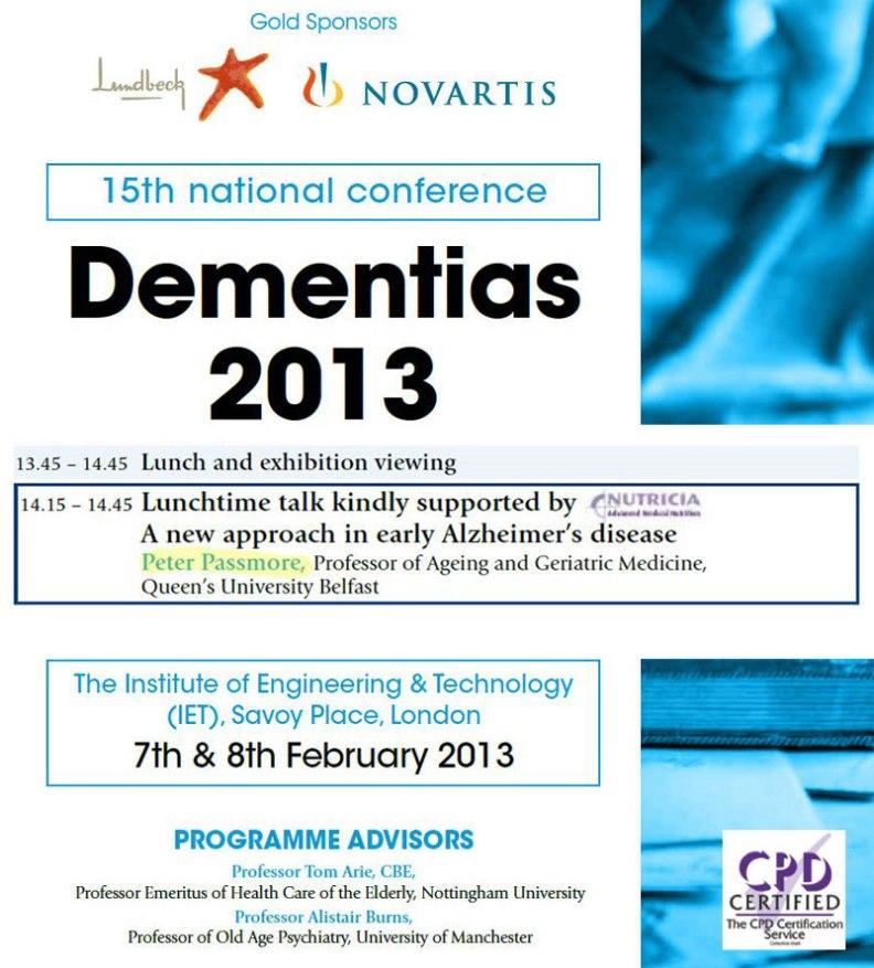 Dementia-2013