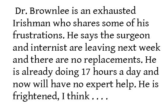 Dr Donald Brownlie (15)