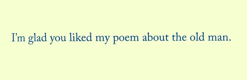 Edwin Morgan letters (23)