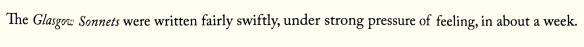 Edwin Morgan letters (38)