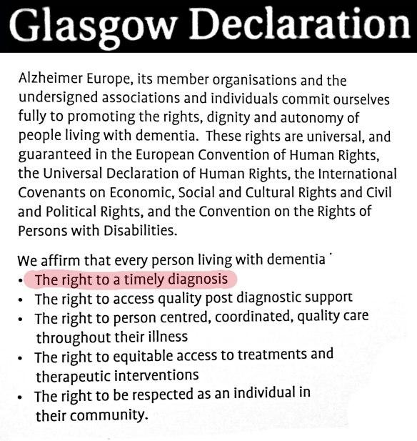 Glasgow-Declaration