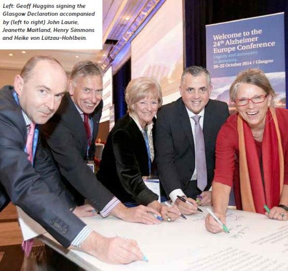 Signing-the-declaration