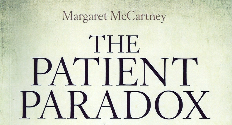 The Patient Paradox by Mgt
