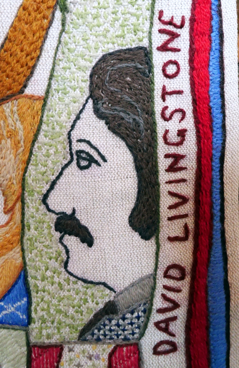Scottish Tapestry 6 March 2015 (12)