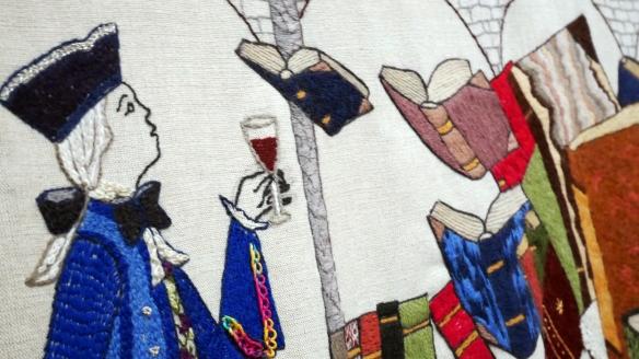 Scottish Tapestry 6 March 2015 (40)