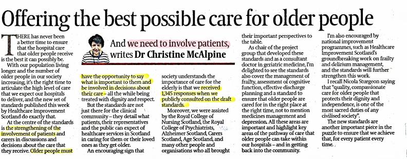 Care Standards 12 June 2015a