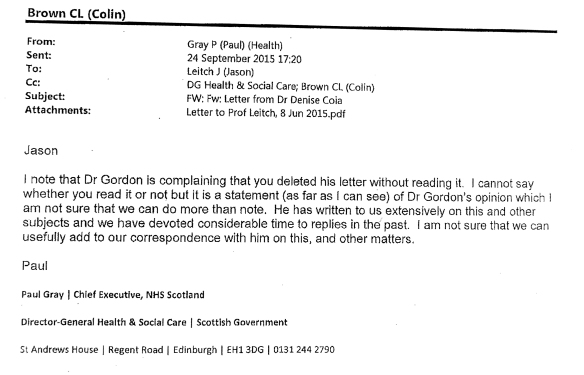 director-general-of-nhs-scotland-e-mail-to-jason-leitch-national-clinical-director-who-is-not-registered-with-the-gmc