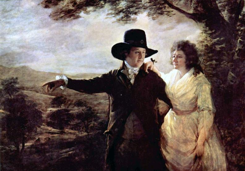 portrait-of-sir-john-and-lady-clerk-of-penicuik