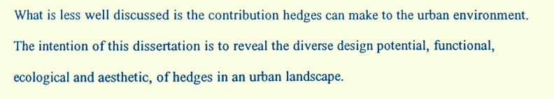 004 Hedge