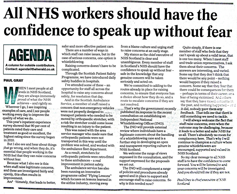 all-nhs-workers-should-have-the-confidence-to-speak-up-without-fear-pag1962-paul-gray-chief-executive