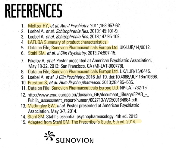 references-latuda-promotion-sunovion-feb-2017
