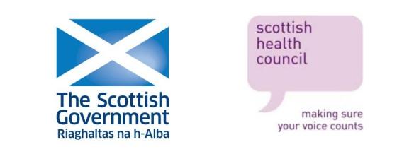 Scottish Government and Scottish Health Council (HIS)