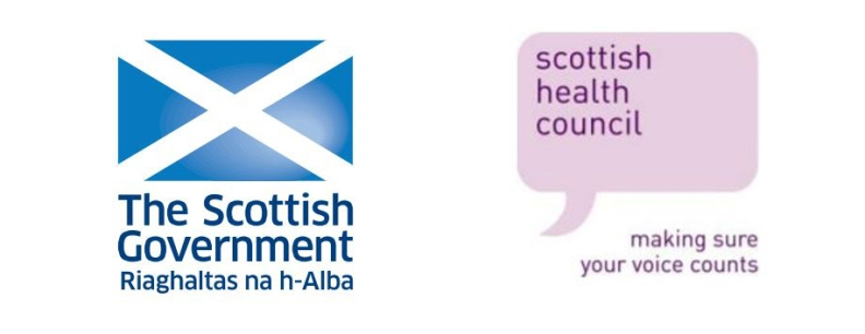Scottish Government and Scottish Health Council (HIS)