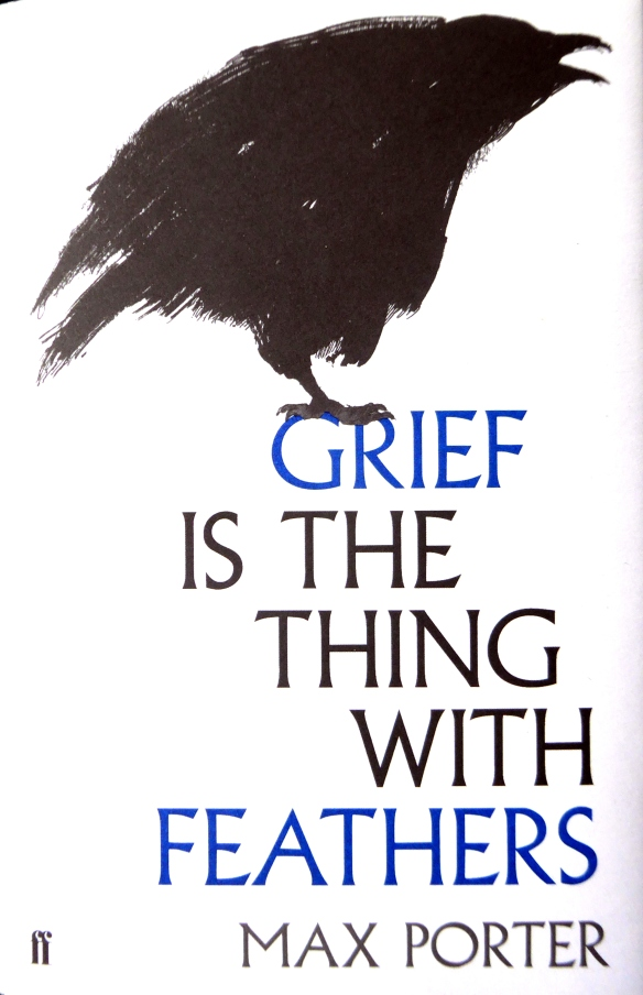 001 Grief is the thing with feathers