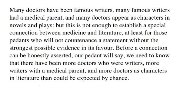 002 Demise of cultured doctors