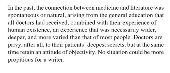 004 Demise of cultured doctors