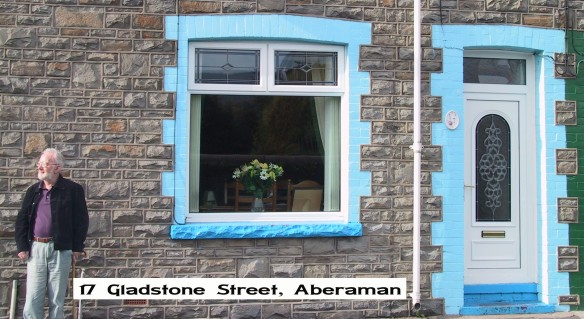 17 Gladstone Street, Aberaman