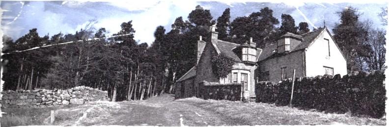 Bovagli' – once grandest in the glen