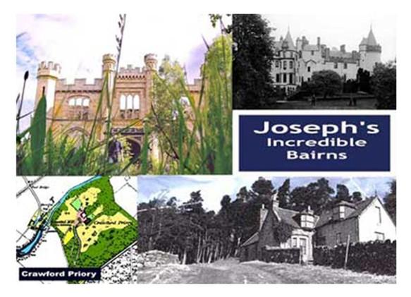 Camlet Joseph' and his Incredible Bairns