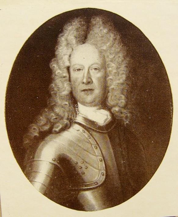 Captain Charles Gordon