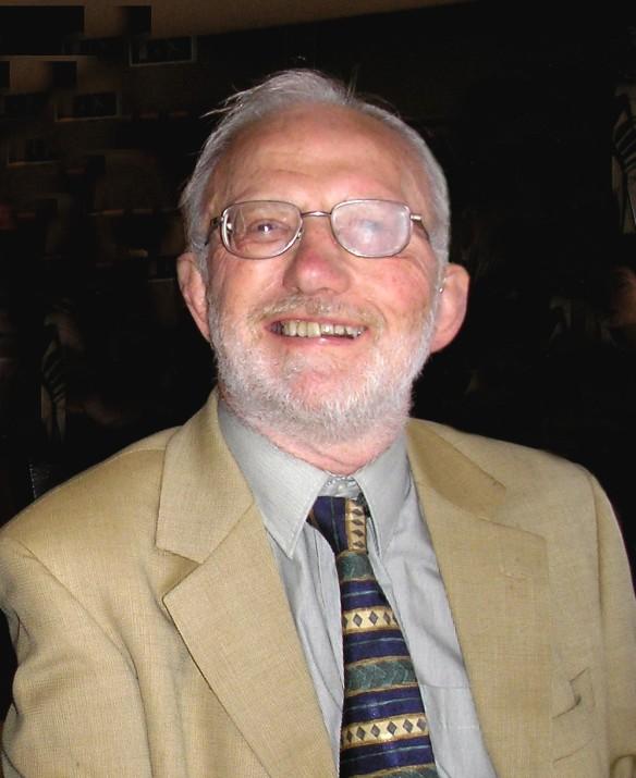 Dr Dai T Williams