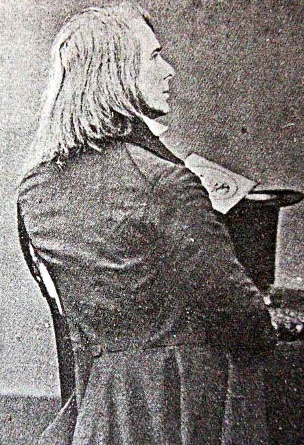 Dr Daniel Rankin, Carluke