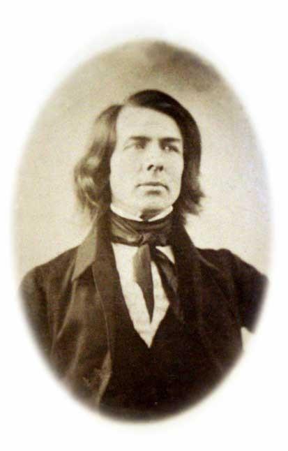 Dr Daniel Reid Rankin, Carluke
