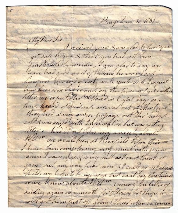 Dr John S Rutherford 30 June 1832 (4)