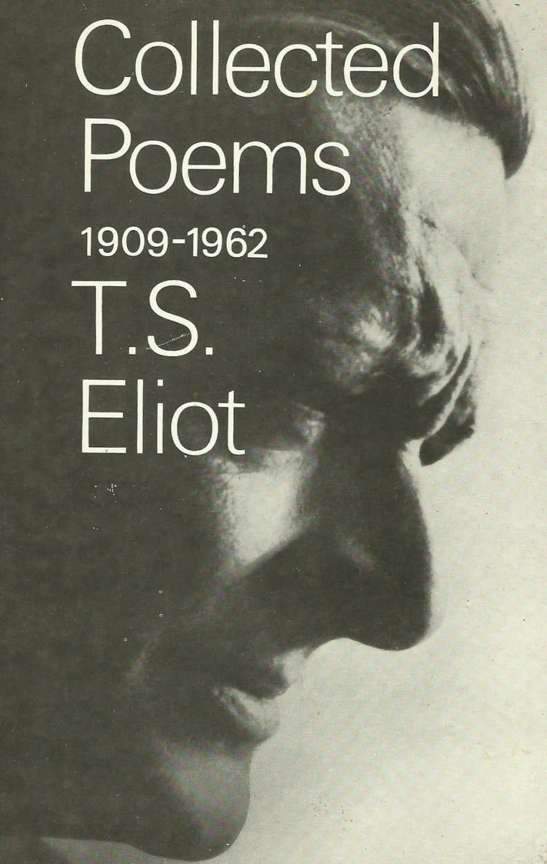 Eliot collected poems
