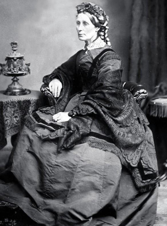 Elizabeth fairweather