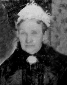 Jane Thomson Morrison